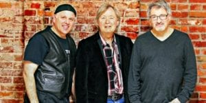 """Savoy Brown """"Witchy Feeling"""" Release, 50th Anniversary of """"Shake Down"""" @ The Upper Room"""