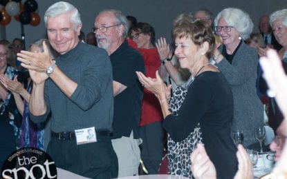 SPOTTED: The Bethlehem High Class of '67's 50th reunion