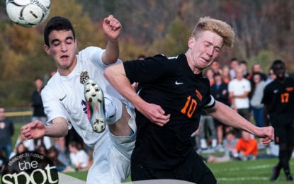 SPOTTED: CBA beats Bethlehem; heads to semis