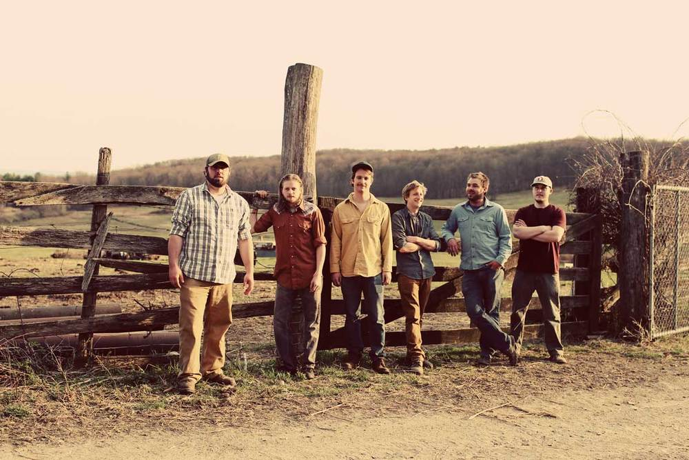 Just announced: Eastbound Jesus and Floodwood at Cohoes Music Hall