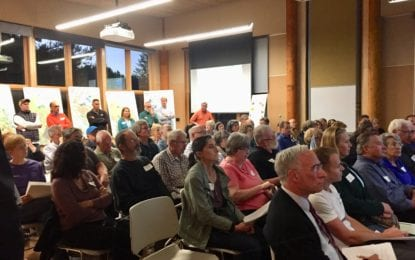 Bethlehem reaches out to public in Phase II of open space planning process
