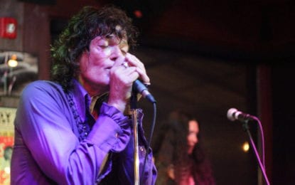 REVIEW: Collar City favs rock the Dino (W/Photo gallery)