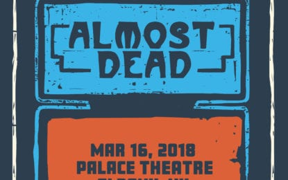 Concert Announcement: Joe Russo's Almost Dead