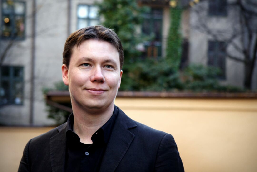 Albany Pro Musica opens Sunday with Ola Gjeilo, American String Quartet