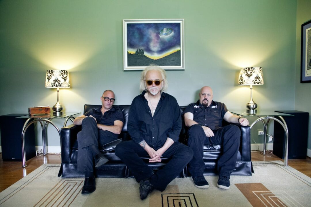 PICK OF THE WEEK: Reeves Gabrels and His Imaginary Friends