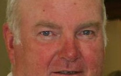 Town board appoints Giles Wagoner to fill vacant seat