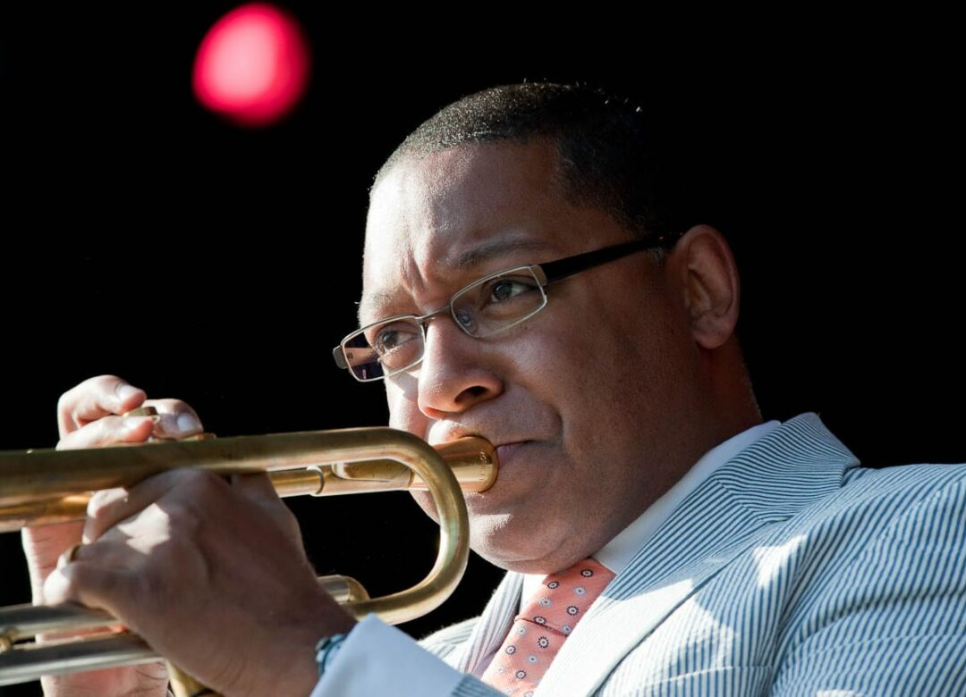 NIGHT and DAY: Jazz at the Lincoln Center and Blockbuster movies