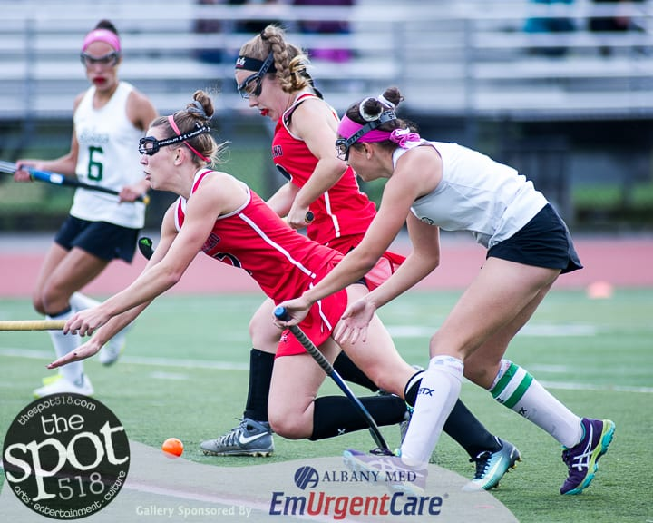 SPOTTED: Shen eliminates Guilderland, 2-0