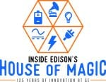 Inside Edison's House of Magic: 125 Years of Innovation at GE