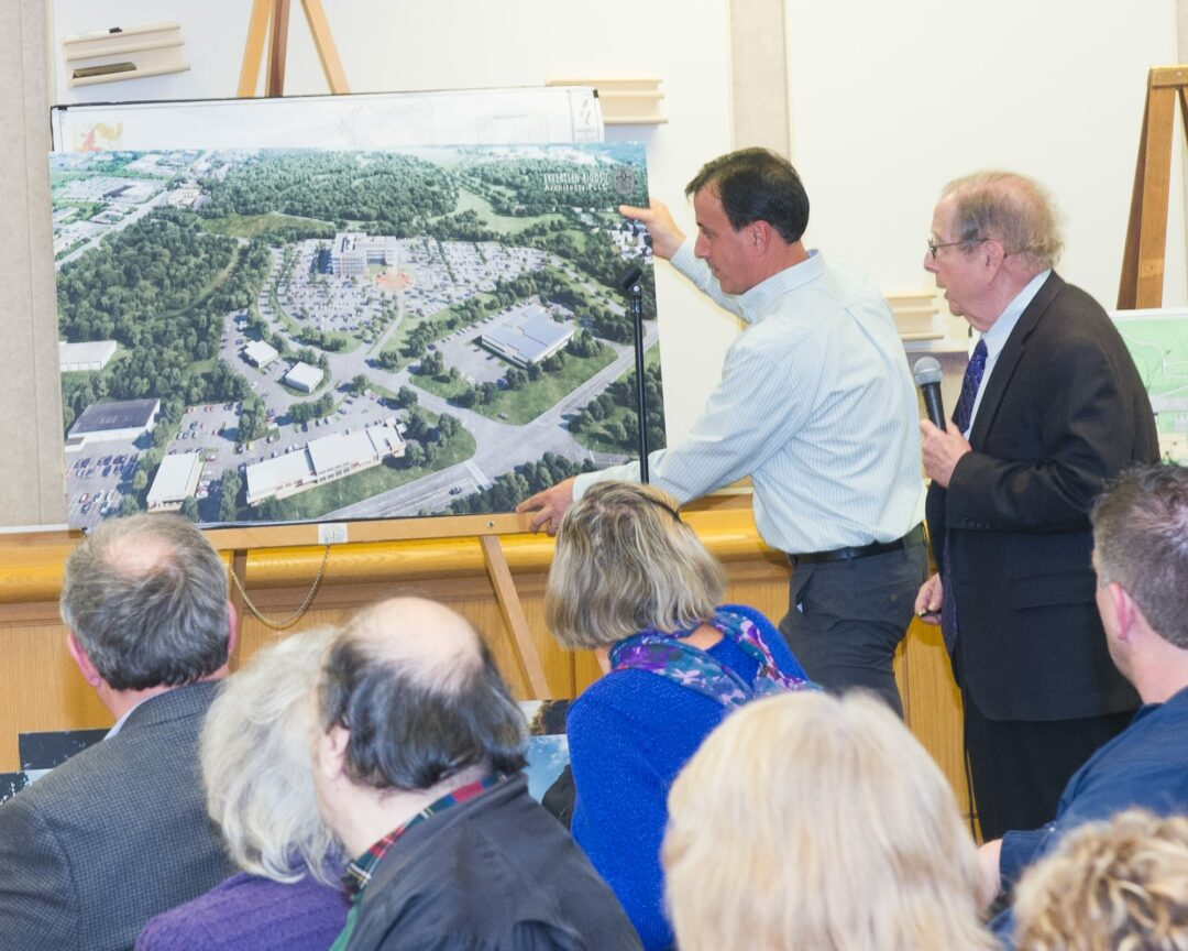 Colonie Planning Board approves two projects, is happy with a third and tables a fourth