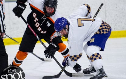 SPOTTED: CBA hockey gets by The Storm; starts season 2-0