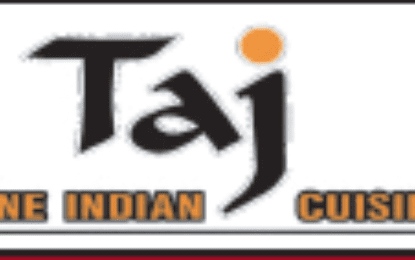 Taj Fine Indian Cuisine brings new variety to Glenmont Plaza