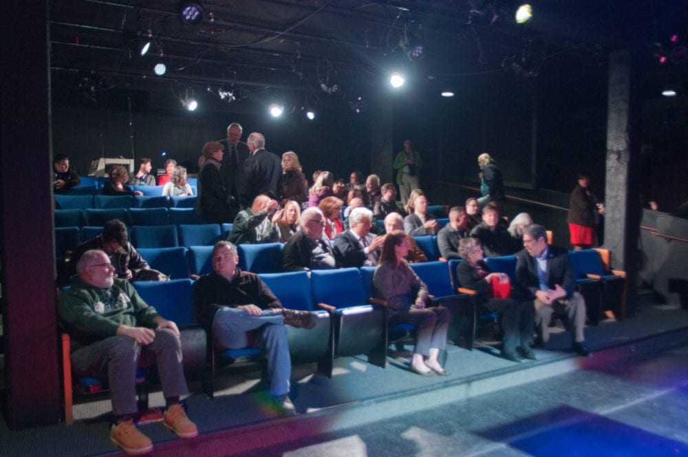 The Addy opens at Proctors Theatre