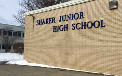 Shaker teacher dies unexpectedly