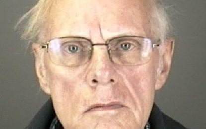 Colonie police arrest 62-year-old man for trying to have sex with 13-year-old girls
