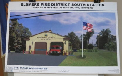 Internal disputes evident in upcoming Delmar and Elsmere fire district elections (Updated 12/11, 9:55 a.m.)