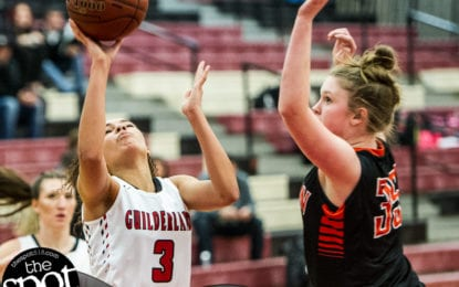SPOTTED: Defense helps Guilderland girls beat Mohon