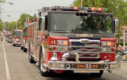 Elections for Bethlehem fire districts set for Dec. 12