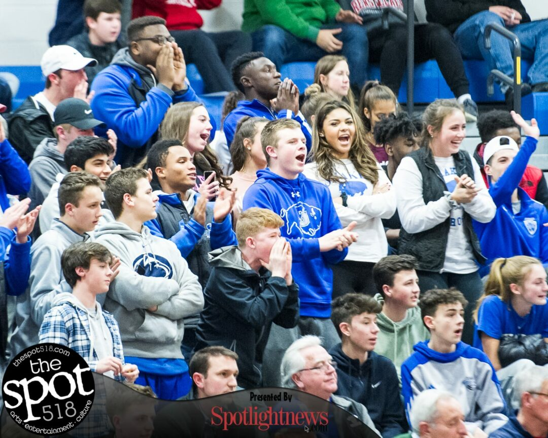 SPOTTED: Shaker girls beat Saratoga in double OT thriller