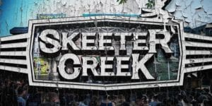 Skeeter Creek @ The Upper Room  | Albany | New York | United States