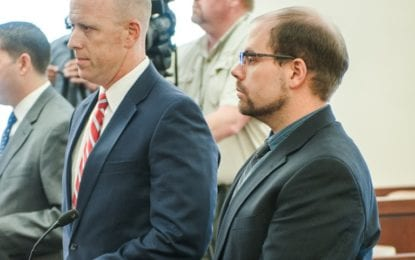 Jury convicts Brian Tromans of two felonies in fatal, Colonie hit and run