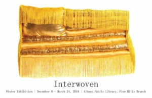 Interwoven @ Albany Public Library - Pine Hills