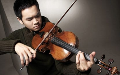 PICK of the WEEK: ASO tackles Beethoven's Fifth