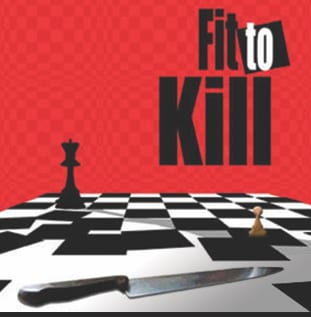 [Curtain Call Theatre] Fit to Kill by Victor Cahn
