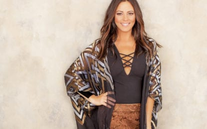 RECENTLY ANNOUNCED: CMT Next Women of Country presents  Sara Evans 'All The Love Tour' featuring RaeLynn and Kalie Shorr