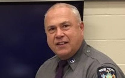 Albany County trooper succumbs to 9/11 related illness