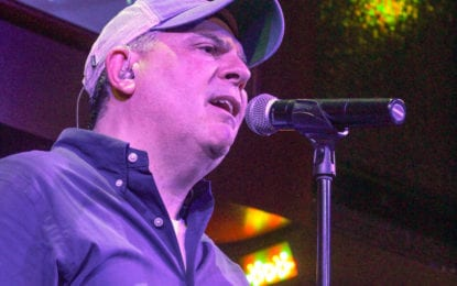 CONCERT REVIEW: The Back40 Band rocks Vapor Night Club for a 20th anniversary show
