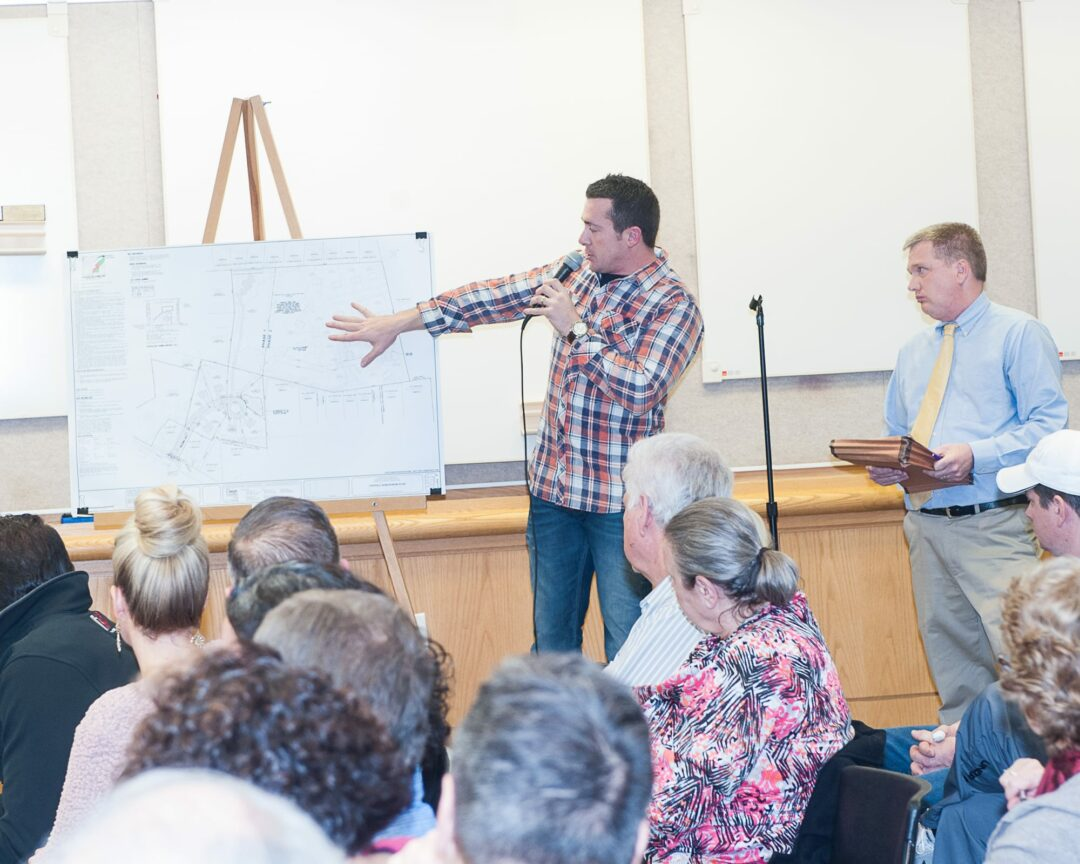 Colonie Planning Board approves concept of Boght Road housing development