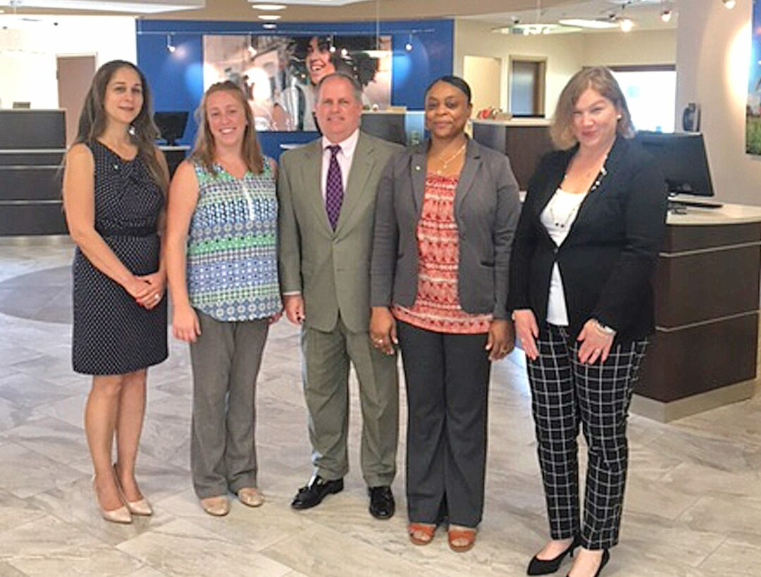 Kinderhook Bank invests in customer service, local community