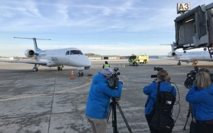 OneJet launches daily flights between Albany and Buffalo