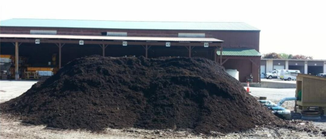 State funding enables Bethlehem's food composting program to expand