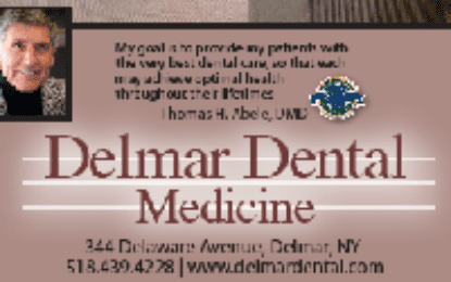 Dr. Abele offers comprehensive dental care for patients of all ages