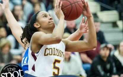 SPOTTED: Colonie beats crosstown rival Shaker; will play Bethlehem in the Section II finals