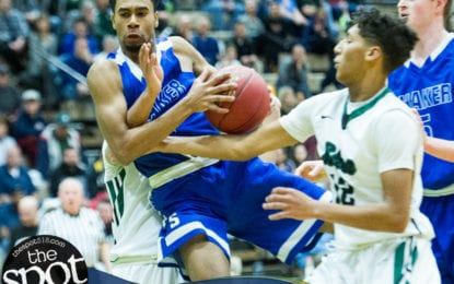 SPOTTED: Shaker falls to Shen in the Class AA quarterfinals