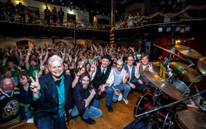 PICK of the WEEK: Traditional Irish folk band plans to make everyone a little more Irish at Revolution Hall