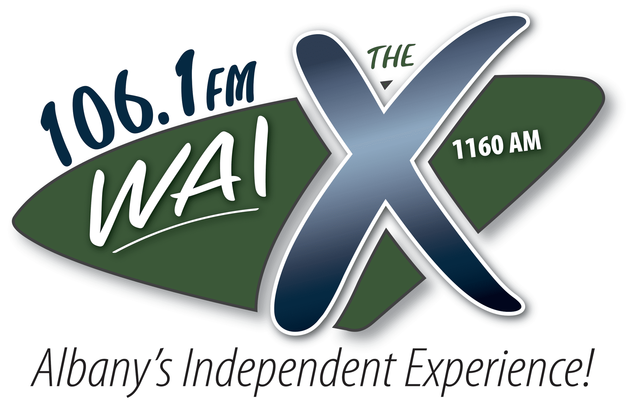 The X moves to AM, 106.1 WAIX FM is now 'The Jockey,' a Top 40 program