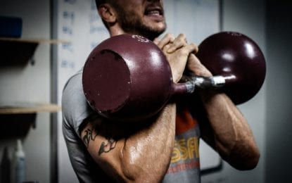 HEALTH and FITNESS: My favorite piece of equipment