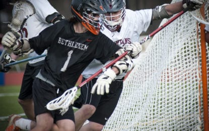SPOTTED: Bethlehem handles Burnt Hills-Ballston Lake in conference matchup