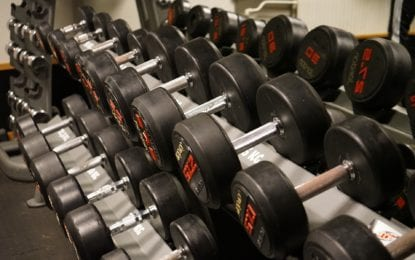 HEALTH and FITNESS: Don't make this mistake while working out