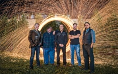 PICK of the WEEK: Floodwood, Black Mountain Symphony at The Hollow