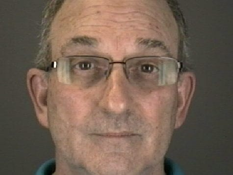 56-year-old man arrested in Colonie for trying to meet 13-year-old girl for sex
