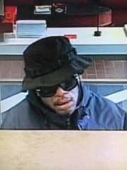 Police looking for Guilderland bank robbery suspect