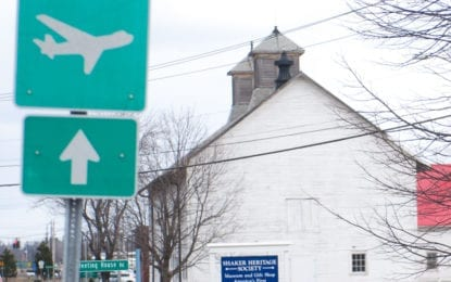 Preservation League picks Colonie's Shaker site as one of 'Seven to Save'