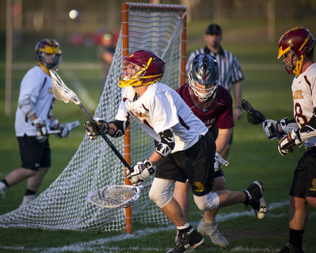 SPOTTED: Colonie Lacrosse falls to Burnt Hills 18-4