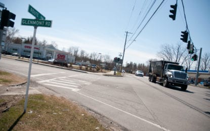 Glenmont roundabout resolutions receive unanimous approval