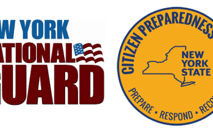 New York Army National Guard to hold emergency preparedness course in Schenectady this Thursday